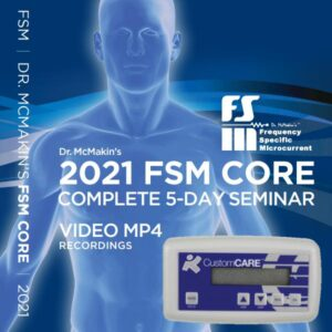 5-Day 2021 Core CustomCare Bundle