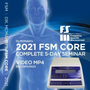 5-Day 2021 Core PrecisionCare Bundle