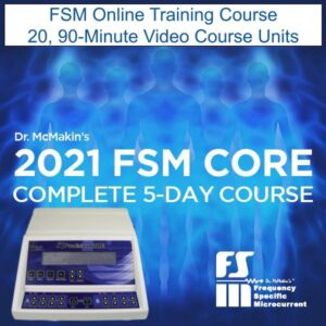 5-Day 2021 Core Course Equipment Bundle